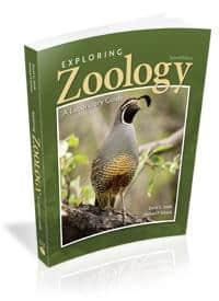 Exploring Zoology: A Laboratory Guide, 2e