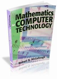 Mathematics for Computer Technology, 3e