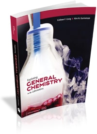 Exploring General Chemistry in the Laboratory