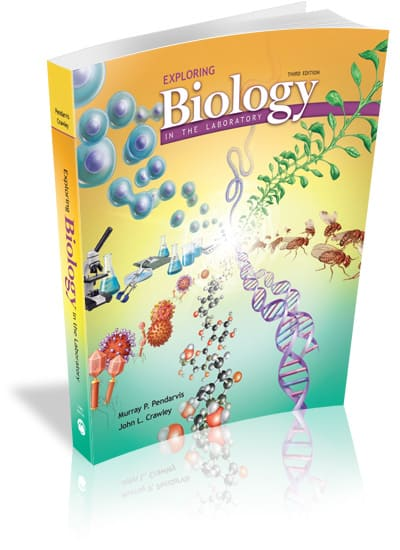 Exploring Biology in the Laboratory, 3e