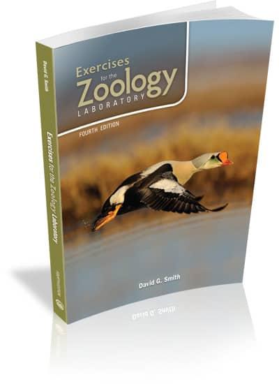 Exercises for the Zoology Laboratory, 4e