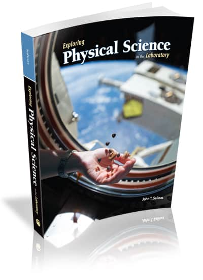 Exploring Physical Science in the Laboratory