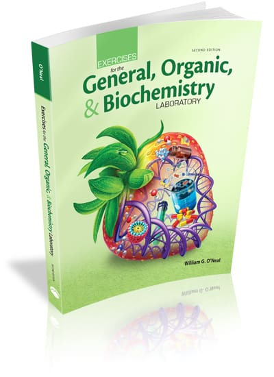 Exercises for the General, Organic, & Biochemistry Laboratory, 2e