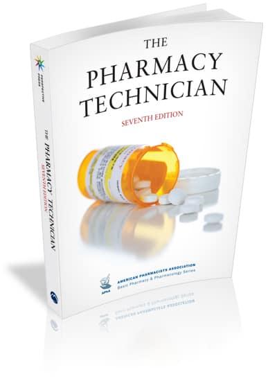 The Pharmacy Technician, 7e