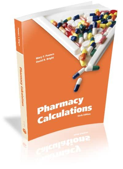 Pharmacy Calculations, 6e
